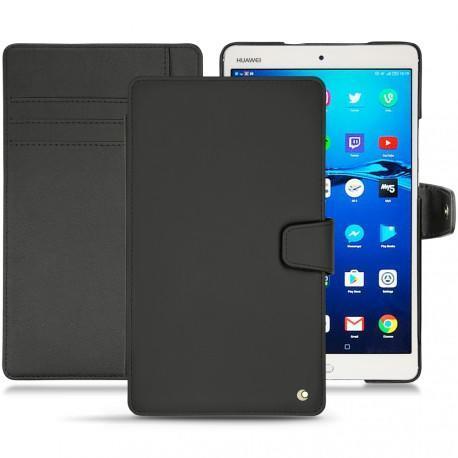 Housse cuir Huawei MediaPad M3 8.4 - Noir ( Nappa - Black )