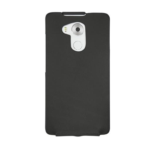 Capa em pele Huawei Mate 8