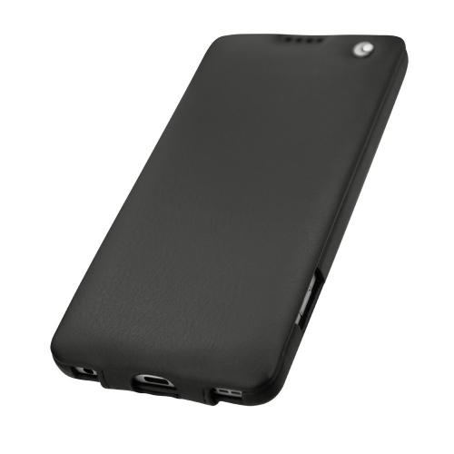 硬质真皮保护套 LG V20