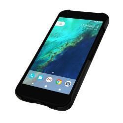 Coque cuir Google Pixel XL