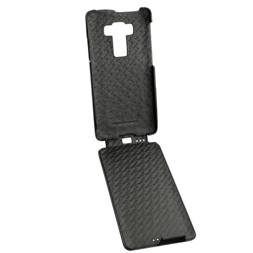 Funda de piel Asus Zenfone 3 Deluxe  5.7 ZS570KL