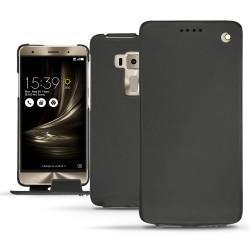 硬质真皮保护套 Asus Zenfone 3 Deluxe  5.7 ZS570KL