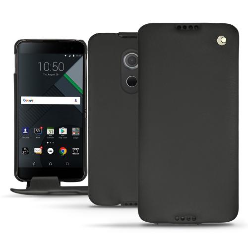 Housse cuir Blackberry DTEK60 - Noir ( Nappa - Black )