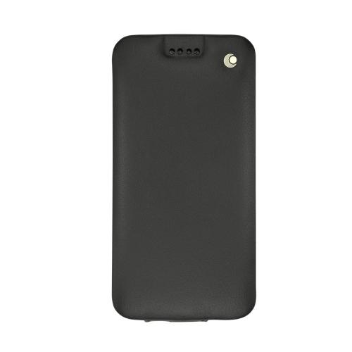 Housse cuir Samsung Galaxy A5 (2017)