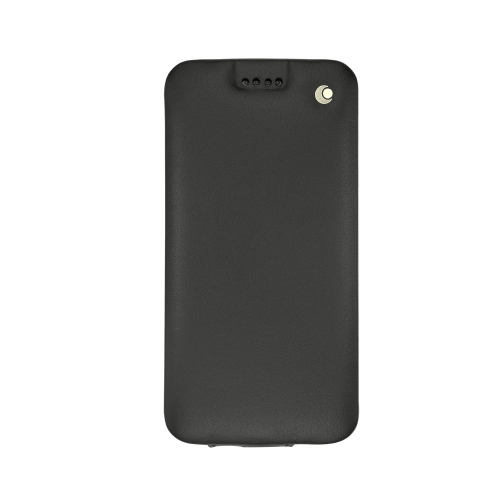 Housse cuir Samsung Galaxy A3 (2017)