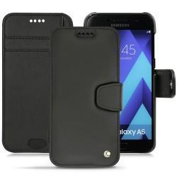 Lederschutzhülle Samsung Galaxy A5 (2017)