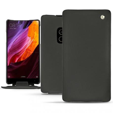 Housse cuir Xiaomi Mi Mix - Noir ( Nappa - Black )