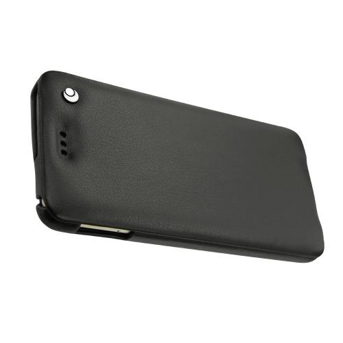 Housse cuir Huawei P10