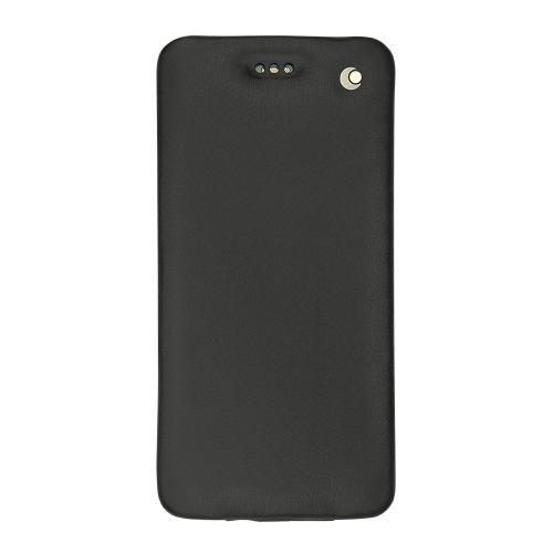 Housse cuir Huawei P10 Plus