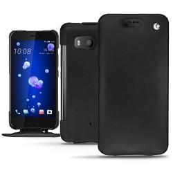 Housse cuir HTC U11