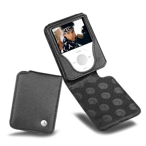 h llen und etuis aus leder f r apple ipod nano g3 noreve. Black Bedroom Furniture Sets. Home Design Ideas