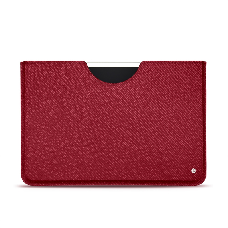 "Apple iPad Pro 10,5"" leather pouch"