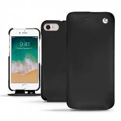 Housse cuir Apple iPhone 7