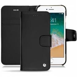 Lederschutzhülle Apple iPhone 7