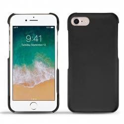 Coque cuir Apple iPhone 7