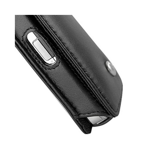 Housse cuir Packard Bell Vibe 360 - 350
