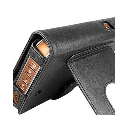 Housse cuir Travel Companion HP iPAQ rx5700 - rx5900
