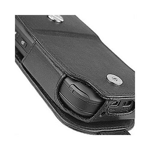 Housse cuir HTC P4350 - HTC Herald