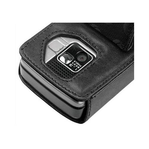 Housse cuir HP iPAQ 510 Voice Messenger