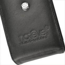 Pochette cuir Nokia N900