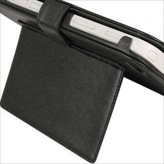 Samsung galaxy tab leather case for Housse galaxy tab e