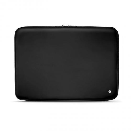 Housse cuir pour ordinateur portable 11' - Griffe 2 - Noir ( Nappa - Black )