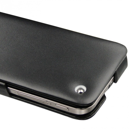 Housse cuir Asus Padfone 2 Smartphone