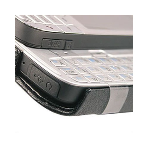 Housse cuir HTC S710 - HTC Vox