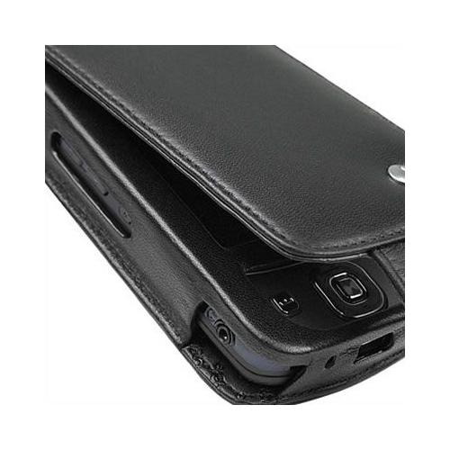 Housse cuir Eten Glofiish DX900 - Acer DX900