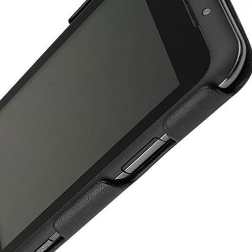 Housse cuir Toshiba TG01