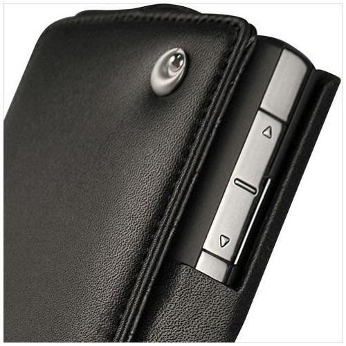 Custodia in pelle Garmin-Asus Nuvifone G60