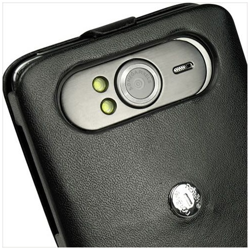 Htc Hd7 Leather Covers And Cases Noreve