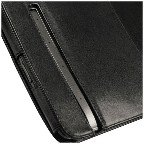Archos 101 g9 tablet leather covers and cases noreve for Housse archos 101