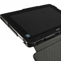Housse cuir Acer Iconia Tab W500
