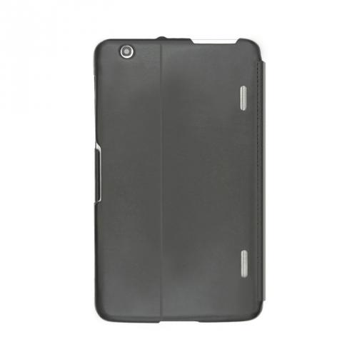 Housse cuir LG Optimus G Pad 8.3