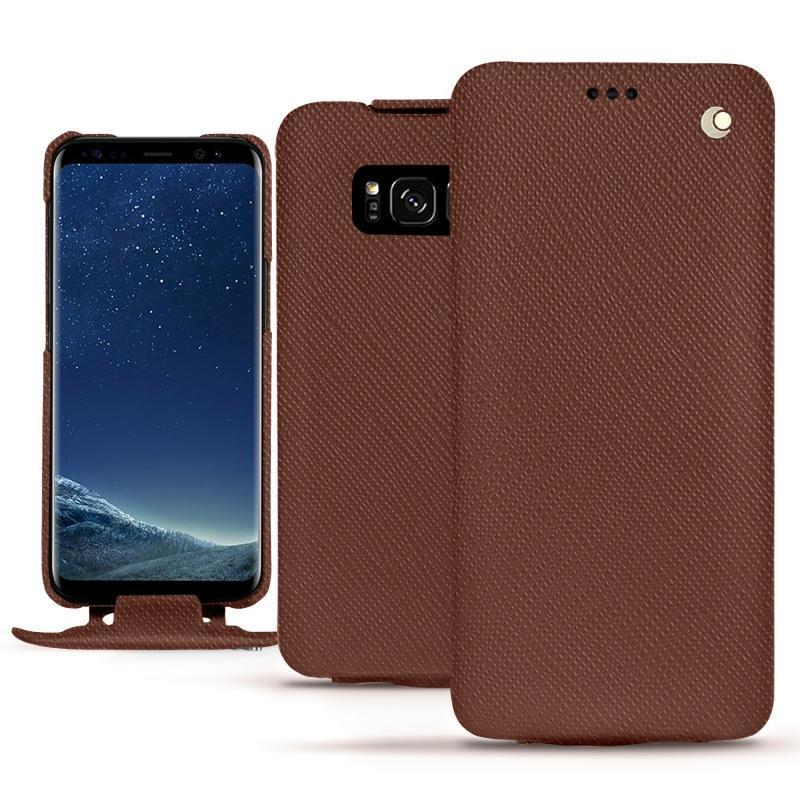 Galaxy S9 tradition leather case