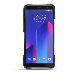 가죽 커버 HTC U11+
