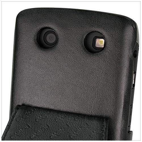 Housse cuir BlackBerry Bold 9700 - 9780