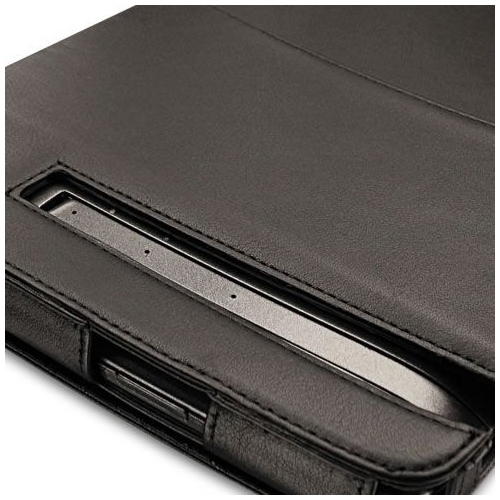 Archos 80 g9 turbo 250gb leather covers and cases noreve for Housse archos 101