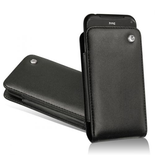 Pochette cuir HTC Incredible S