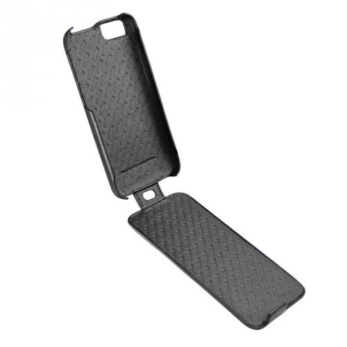 Housse cuir Apple iPhone 5C