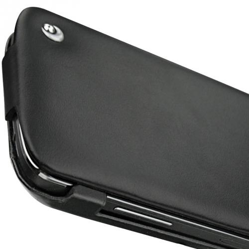 Housse cuir LG Google Nexus 4