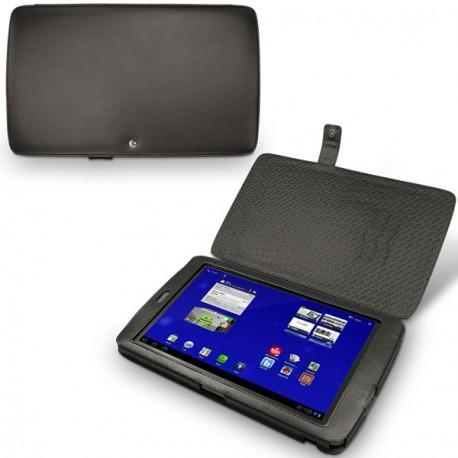 archos 101 g9 250gb leather case
