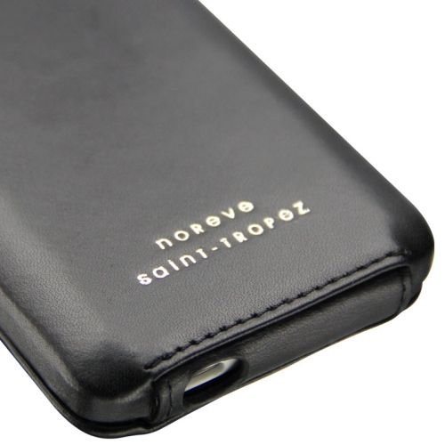 Housse cuir HTC One mini