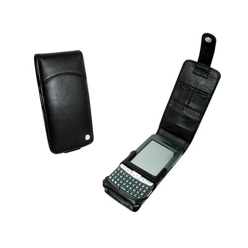 レザーケース BenQ Siemens P50-P51  - Noir ( Nappa - Black )