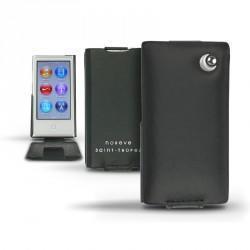 Housse cuir Apple iPod Nano 7G