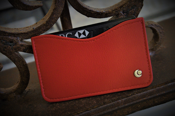 Credit Card holder X1- Anti-RFID / NFC