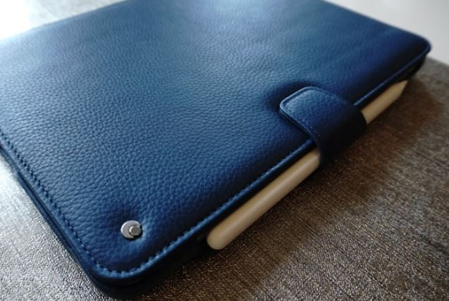 Funda de piel Apple iPad Pro 12.9