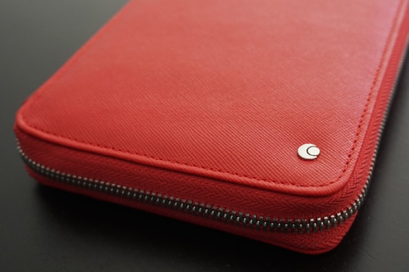 Travel Organiser - Anti-RFID / NFC