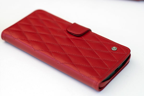 Samsung Galaxy S20 Ultra 5G leather case